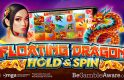 Daftar Floating Dragon Hold and Spin Pragmatic Play Resmi Oke4d